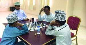 منتخبنا الوطني لشطرنج الفئات العمرية يبدأ غدا معسكره الرابع بمجمع بوشر