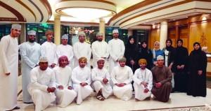 السلطنة تشارك في المهرجان الشبابي العالمي الأول لأهداف التنمية المستدامة بمملكة البحرين