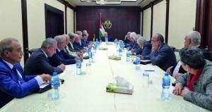 (المركزي الفلسطيني) يعلق الاعتراف بإسرائيل وينهي التعاون الأمني