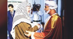 الدعم العماني للحقوق والجهود الفلسطينية تؤكده المواقف الثابتة والعلاقات الوطيدة