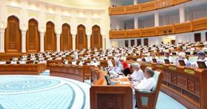 """«الدولة» و«الشورى» يتوافقان حول المواد محل التباين بمشروع """"قانون الضريبة على السلع الانتقائية"""" تمهيداً لرفعه للمقام السامي"""