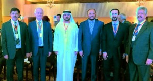 بلدية ظفار تشارك في الدورة الثانية لمنتدى المدن الصينية والعربية بالمغرب