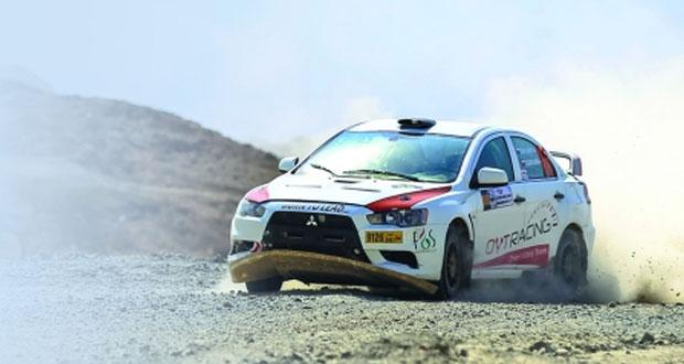 مشاركة عمانية تشهدها الجولة الختامية لرالي قطر الدولي