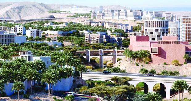 منظمات دولية وإقليمية تشيد بجمال تصاميم مطار مسقط الدولي .. و(995,300) برميل معدل إنتاج السلطنة من النفط في أكتوبر