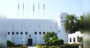 متحف قوات السلطان المسلحة يفتح أبوابه أمام الجمهور بمناسبة العيد الوطني