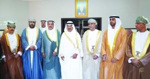 نبض واحد: عمان بيومها الوطني على سارية علم