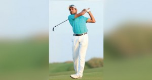 لاعبو المنتخب يؤكدون جاهزيتهم لانطلاق بطولة «بلاك تي» للتحدي للجولف … غدا