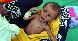 اليمن: غريفيث يبحث فرص عقد مفاوضات سلام لوقف الحرب