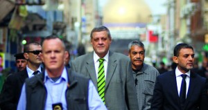 العراق : ترحيب أممي بإعادة افتتاح المنطقة الخضراء