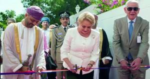 مع ختام زيارتها .. رئيسة وزراء رومانيا ترغب في زيادة الاستثمارات .. واتفاقية إعفاء متبادل من التأشيرات