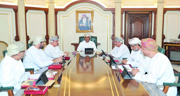 """""""مجلس المناقصـات"""" يسند مشاريع بأكثر من 11 مليون ريال عماني"""