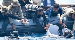 انتشال صندوق أسود من حطام الطائرة الإندونيسية المنكوبة