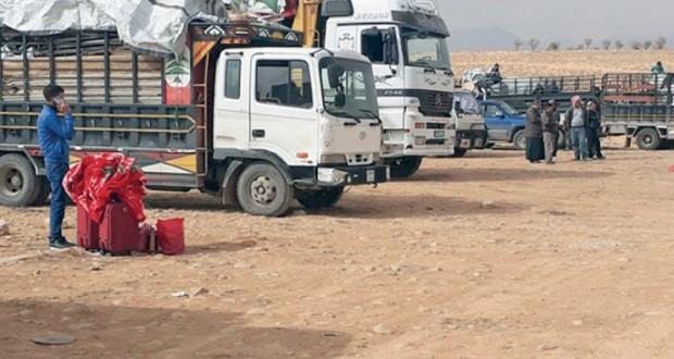 الدفاع الروسية: أكثر من 1.5 مليون لاجئ عادوا إلى سوريا
