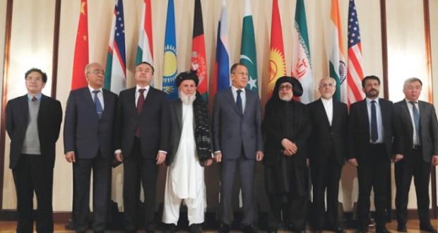 أفغانستان: بدء اجتماع موسكو ومجلس السلام مستعد للتفاوض مع طالبان