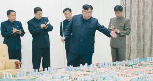 """كوريا الشمالية تختبر سلاحا """"عالي التقنية"""" .. وأميركا واثقة من الوفاء بالالتزامات"""