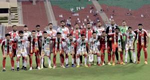 منتخبنا الوطني يكسـر حاجز التعادلات ويتخطى شقيقه البحريني 2/1 وأداء متباين على مدار الشوطين