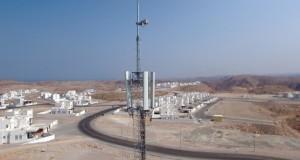 6.6 مليون مشترك بخدمات الاتصالات المتنقلة في السلطنة