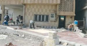 سوريا: الأسد يلتقي أول وفد نيابي أردني منذ سبع سنوات