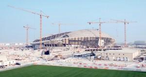 قطر تكشف عن جاهزيتها لاستضافة مونديال 2022