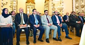 إيطاليا تستضيف حلقة عمل لترويج المقومات السياحية في السلطنة