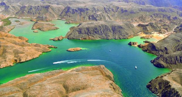 السلطنة تتجه لتكون الخيار الأول لسياحة الحوافز والمؤتمرات
