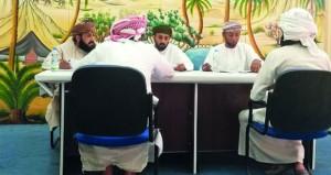 مقابلات تشغيل لأكثر من 260 باحثا عن عمل في ظفار