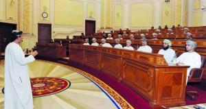 مجلس المناقصات يستعرض آليات وأسس إدارة التغييرات في المناقصات الحكومية