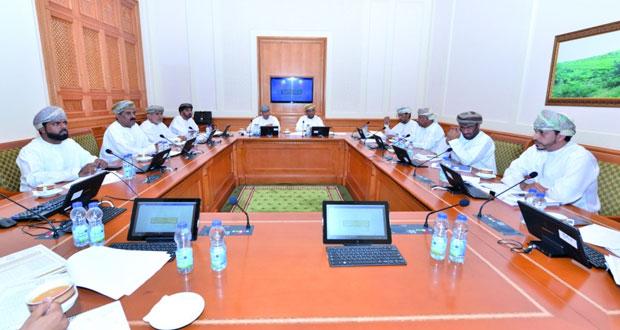 """""""اقتصادية"""" الشورى تعتمد تقرير مشروع ميزانية 2019"""