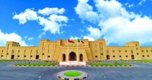 افتتاح المبنى الجديد لقيادة شرطة محافظة الوسطى الاربعاء القادم