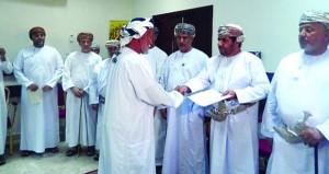 تسليم 20وحدة سكنية اجتماعية للمواطنين بمنطقة متان بولاية منح