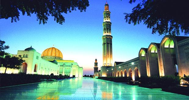 السلطنة تحتفل بالعيد الوطني الـ 48 المجيد