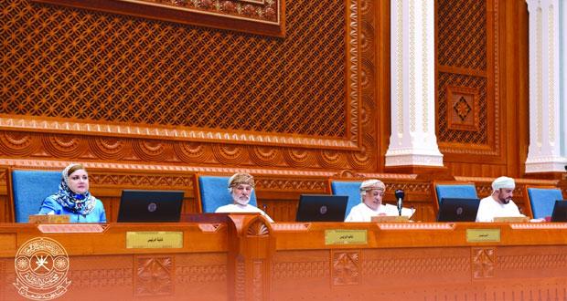 مجلس الدولة يوافق على دراسة تطوير لائحة مؤسسات التدريب الخاصة وإصدار قانون لحماية البيانات الوراثية