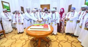 الشورى يحتفي بالعيد الوطني المجيد