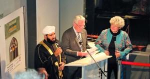 مدينة نورمبرغ بألمانيا تستضيف معرض (رسالة الإسلام من عُمان) بمتحف التاريخ الطبيعي