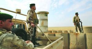 العراق: التدهور الأمني في (صلاح الدين) يدفع إلى الهجرة العكسية