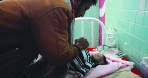 اليمن: أنصار الله (تحشد) بالحديدة تحسبا للقتال رغم الهدوء