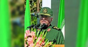 الحرس الثوري الإيراني: سنتغلب على العقوبات الأميركية