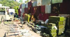 سوريا: الجيش يتقدم في بادية السويداء ويحبط محاولات تسلل بريف حماة