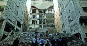 عدوان وحشي على غزة يخلف 7 شهداء ويتواصل لليوم الثاني