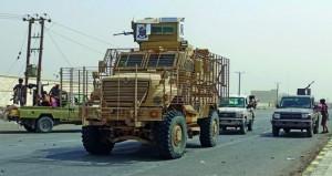 اليمن : قوات هادي تسيطر على أكبر مستشفيات الحديدة .. والمعارك تحصد 132قتيلاً