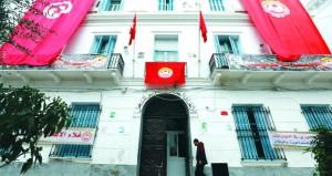 (الشغل) التونسي يقر إضرابا عاما في يناير للضغط لرفع الأجور