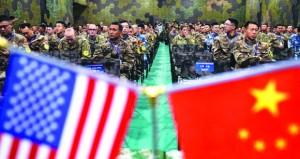 واشنطن تعتزم إبقاء الرسوم الجمركية على بكين .. والصين تندد بـ(الحمائية والأحادية)