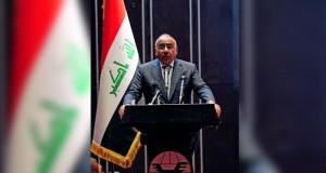 العراق: قصف مواقع لـ(داعش) جنوب أربيل