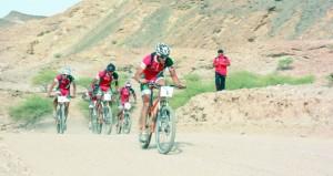 السلطنة تنهي استعداداتها الفنية والإدارية لانطلاق منافسات البطولة العربية الثانية للدراجات الجبلية