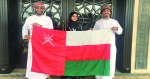 السلطنة تختتم مشاركتها في منتدى الشباب العربي الأوروبي لتحالف الحضارات