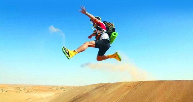 اليوم الكشف عن تفاصيل مراحل وجوائز سباق ماراثون عمان الصحراوي