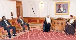 إشهار الوثيقة العربية لحماية البيئة وتنميتها