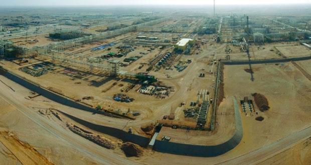 """""""تنمية نفط عمان"""" تستثمر أكثر من 14 مليار دولار في تقنيات استخراج النفط الثقيل"""