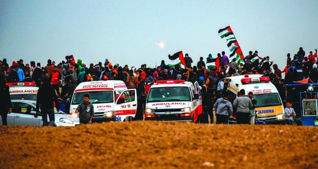 الأمم المتّحدة ترفض مشروع قرار أميركياً .. والفلسطينيون يرحبون