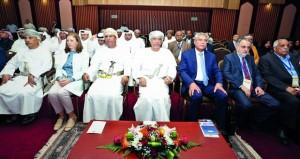 اجتماع برنامج شبه الجزيرة العربية يناقش مشروع تطوير نظم الإنتاج المستدامة للنخيل